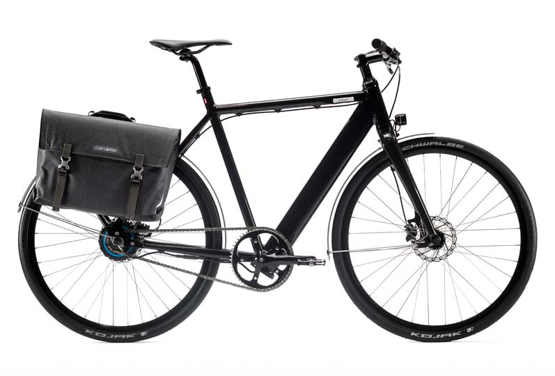 Lichte E Bike : Coboc let s crooze e bikes